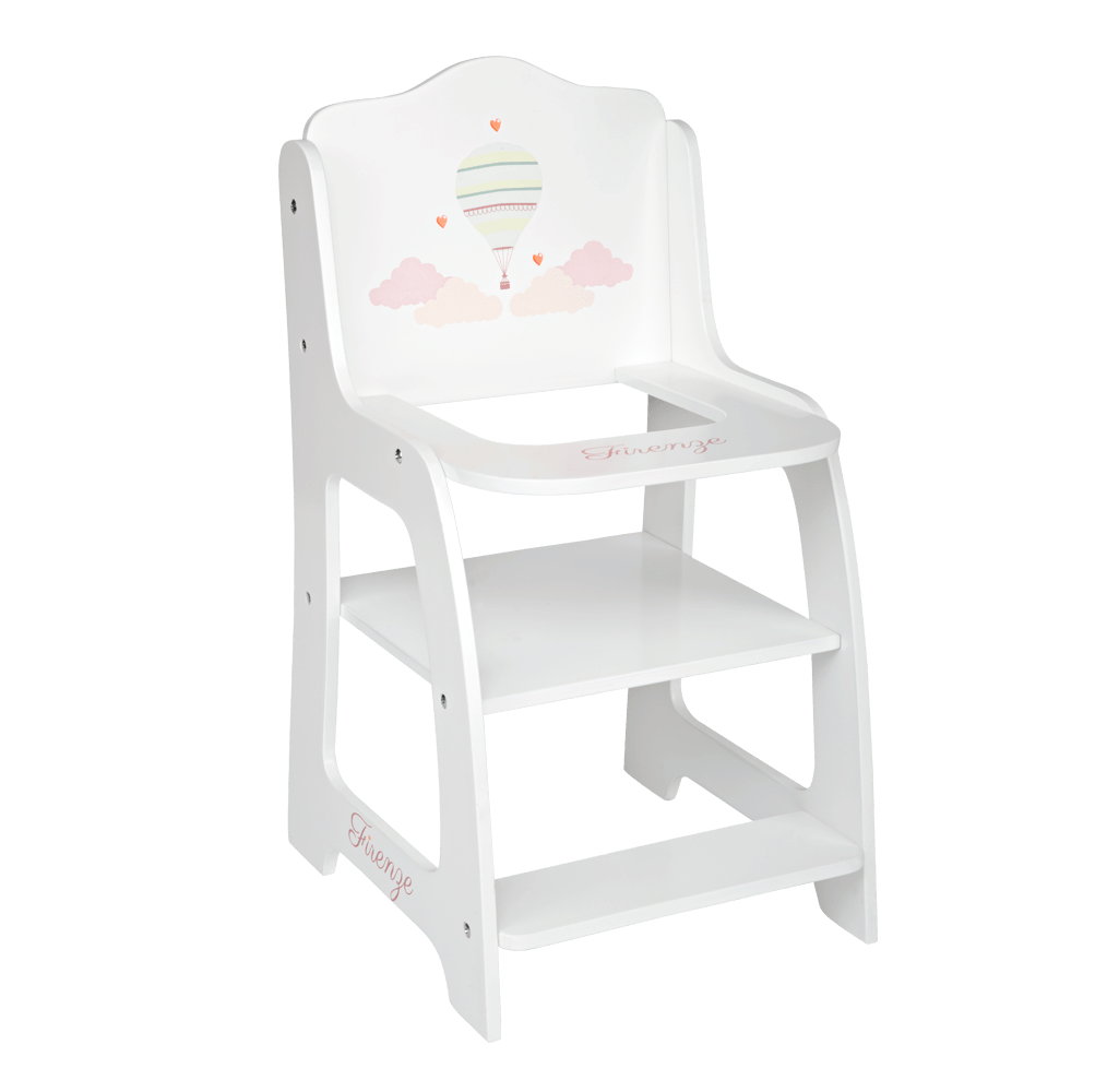 silla de comida Firenze