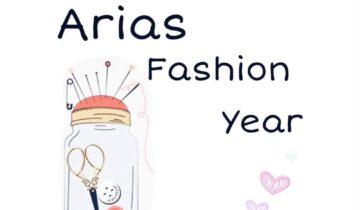 ARIAS FASHION YEAR 2019