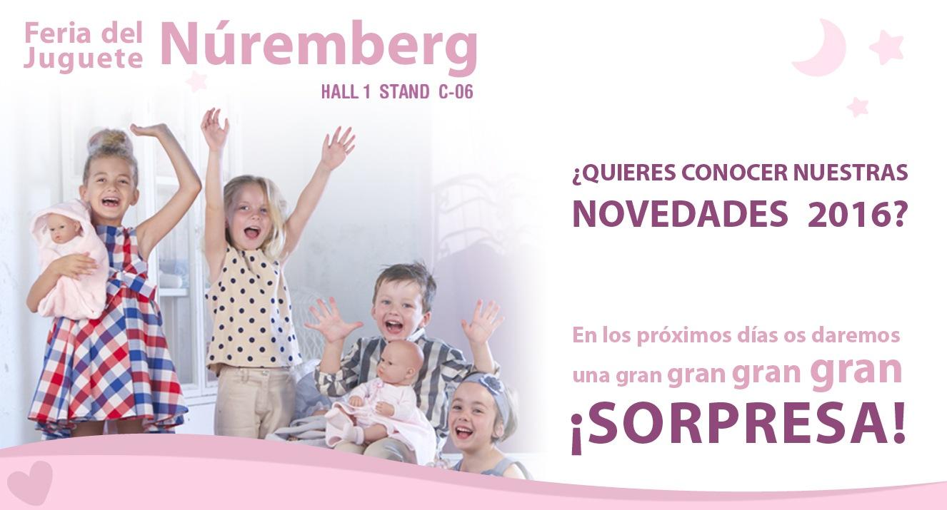 Feria de Nuremberg