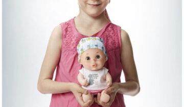 Baby pelones, un proyecto que nos encanta