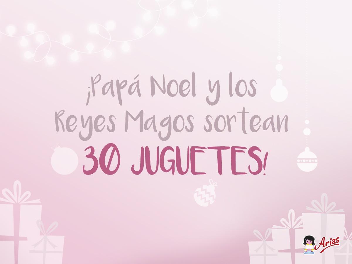 sorteo-navidad-muñecas-arias-2015